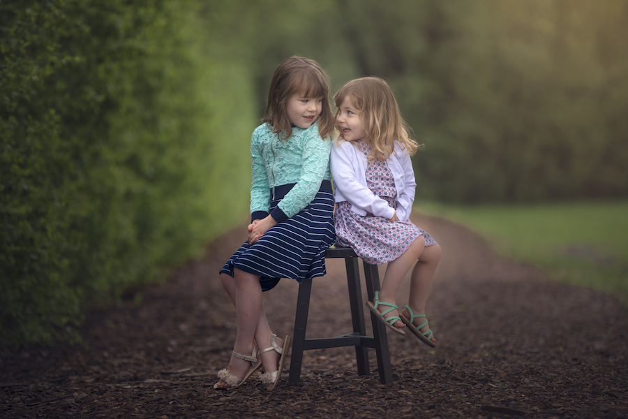 Child Photographer in Southeast Michigan | Enchanted Photography - ChildrenPage