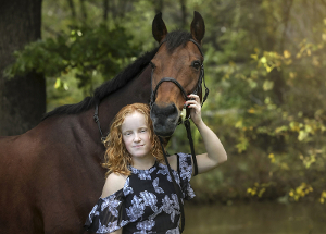 Equine Photography Bloomfield Hills MI | Enchanted Photography - horse1