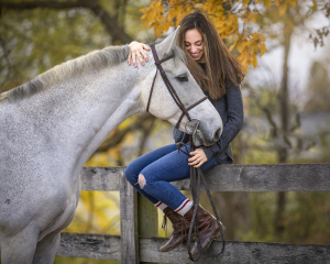 Horse Photography Grosse Pointe MI | Enchanted Photography - horse2